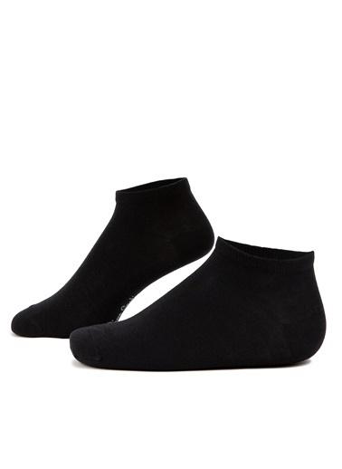 Pierre Cardin A021Sz013.Ak1.1021-Ptk-Y21.001 Çorap Siyah